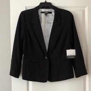 New with tags Kensie Black Blazer (Size L) 🖤